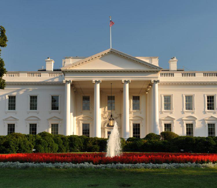 Ciência de Dados e a Casa Branca 3