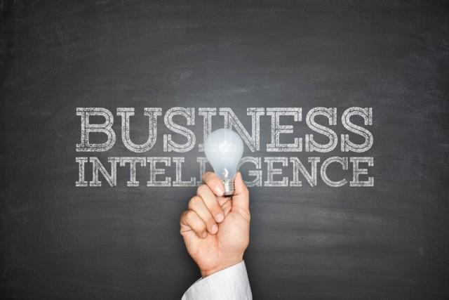Veja 7 situações onde sua empresa pode se beneficiar de B.I. 8