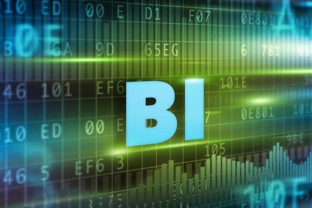 Business Intelligence como diferencial competitivo 10