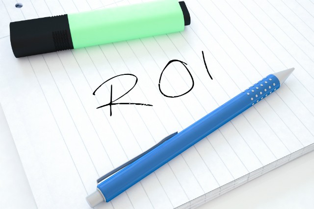 Como calcular o ROI do meu Business Intelligence 9