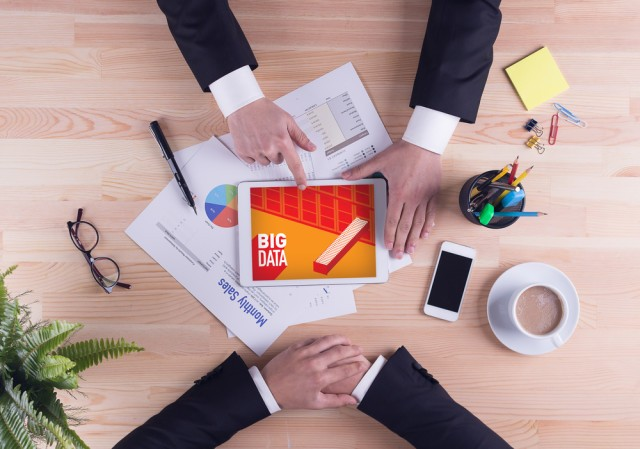 Hadoop: a maneira mais prática de criar seu projeto de big data 1