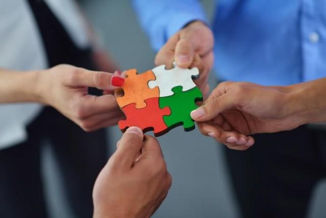 5 dicas para montar uma equipe de sucesso 1