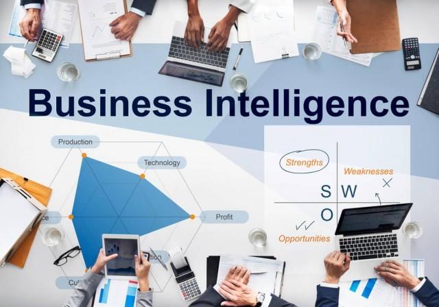 Conheça os principais componentes de Business Intelligence 3