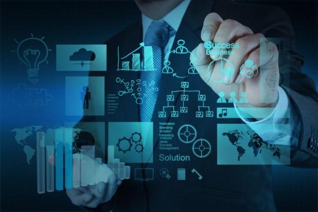 Business intelligence: uma solução para gerar vantagem competitiva 9
