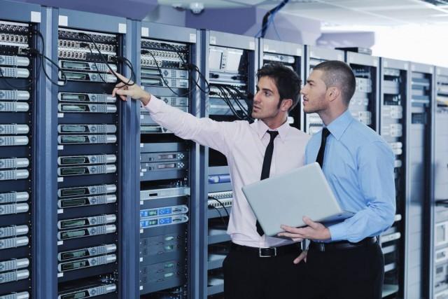Segurança da informação: quais os cuidados que a equipe de TI deve ter? 1