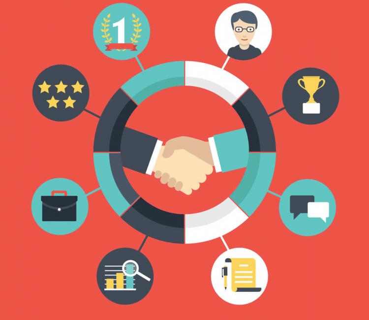 Descubra já como usar os dados do cliente e alavancar seu negócio! 7