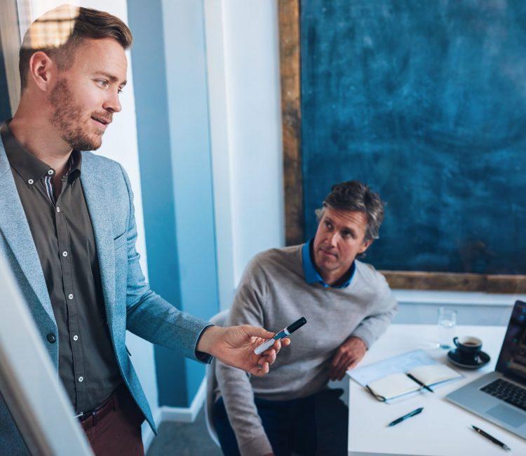 Quais são os maiores desafios nas empresas e como lidar com eles? 1