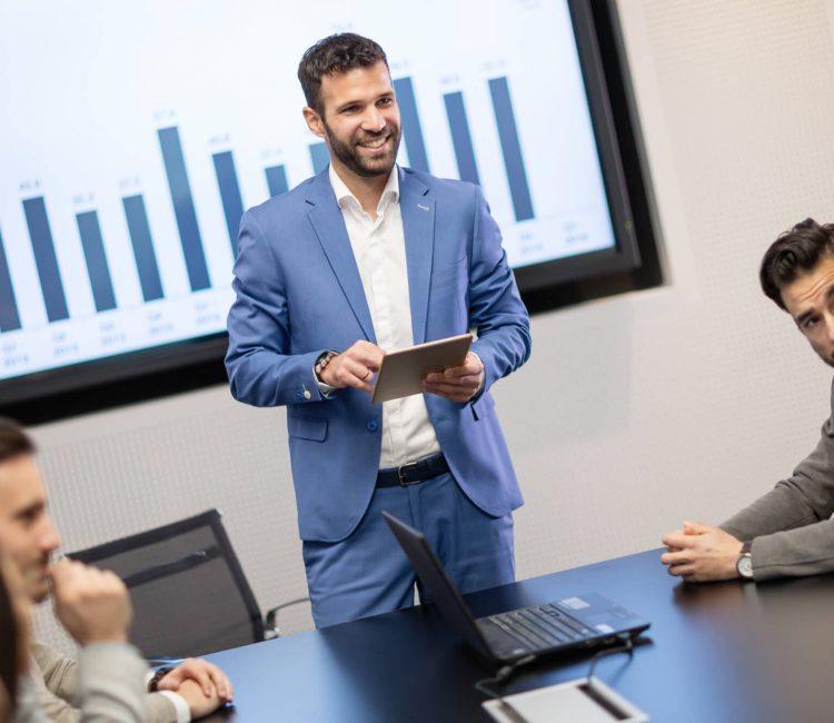 Como a gestão estratégica pode transformar seu negócio? 1