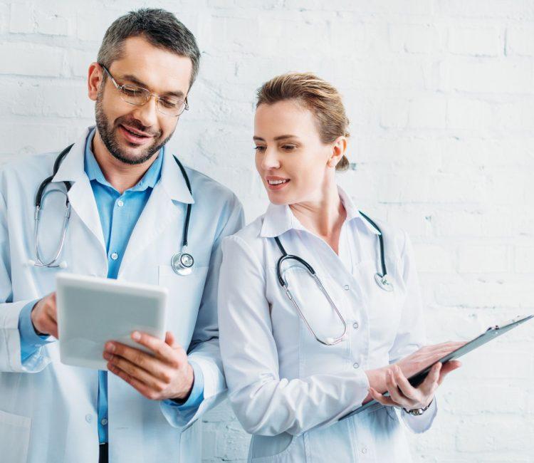 Descubra 5 das vantagens do big data na saúde! 1