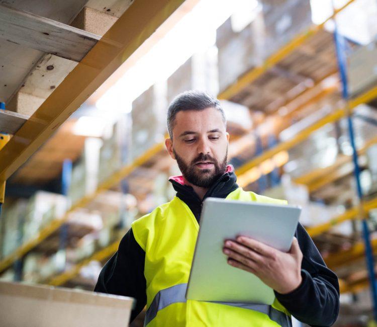 Big Data supply chain: qual o seu impacto na busca por fornecedores? 1