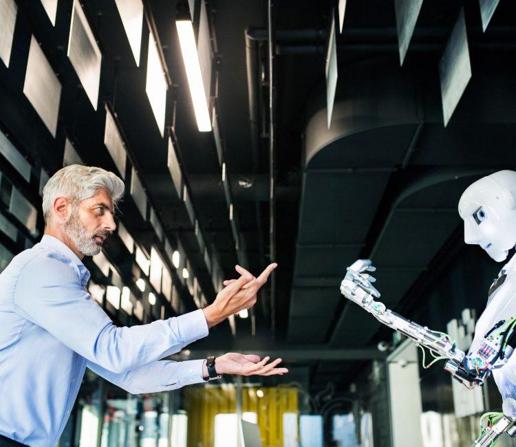 Sua empresa está preparada para a quarta revolução industrial? 1