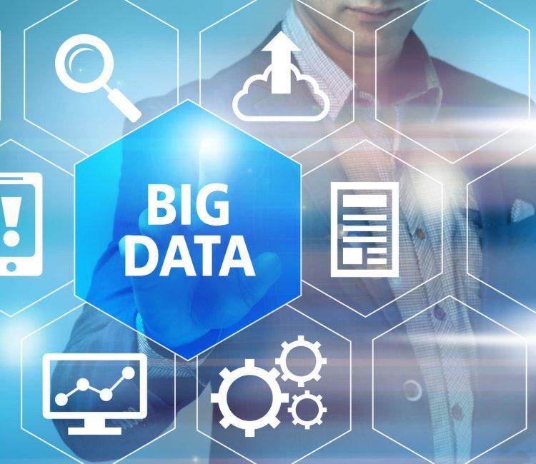 4 mitos sobre o Big Data: descubra agora! 6