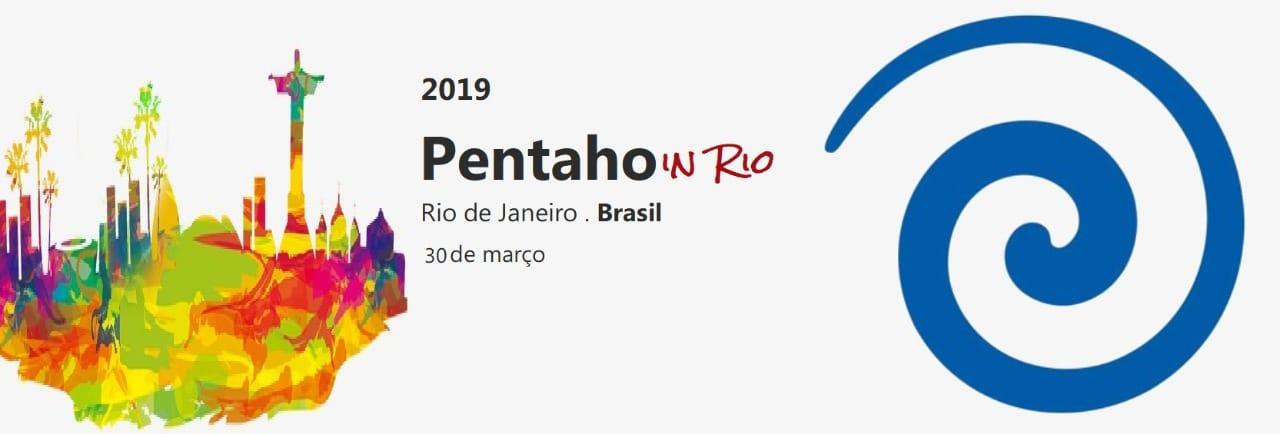 Pentaho in Rio