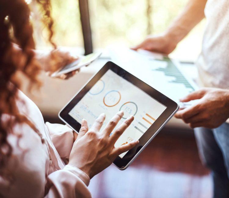 Inteligência competitiva: aplicando na sua empresa 8