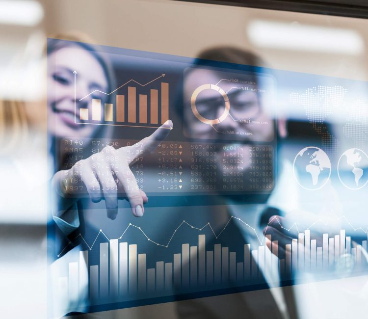 Conheça 4 grandes empresas que tiveram sucesso com o uso do Big Data 1