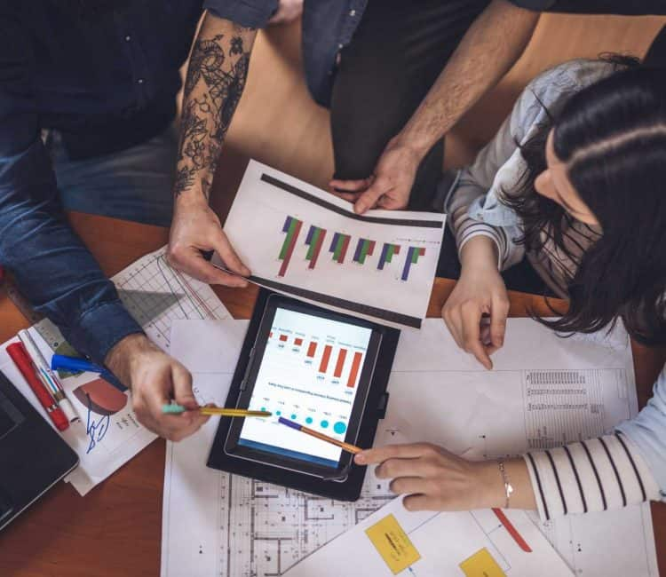O que é cultura de dados e como implementar na sua empresa agora mesmo 9