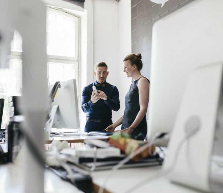 Como fazer investimento em tecnologia nas empresas 7