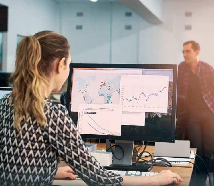 O que é Data Discovery e como se relaciona com o BI? Descubra! 7