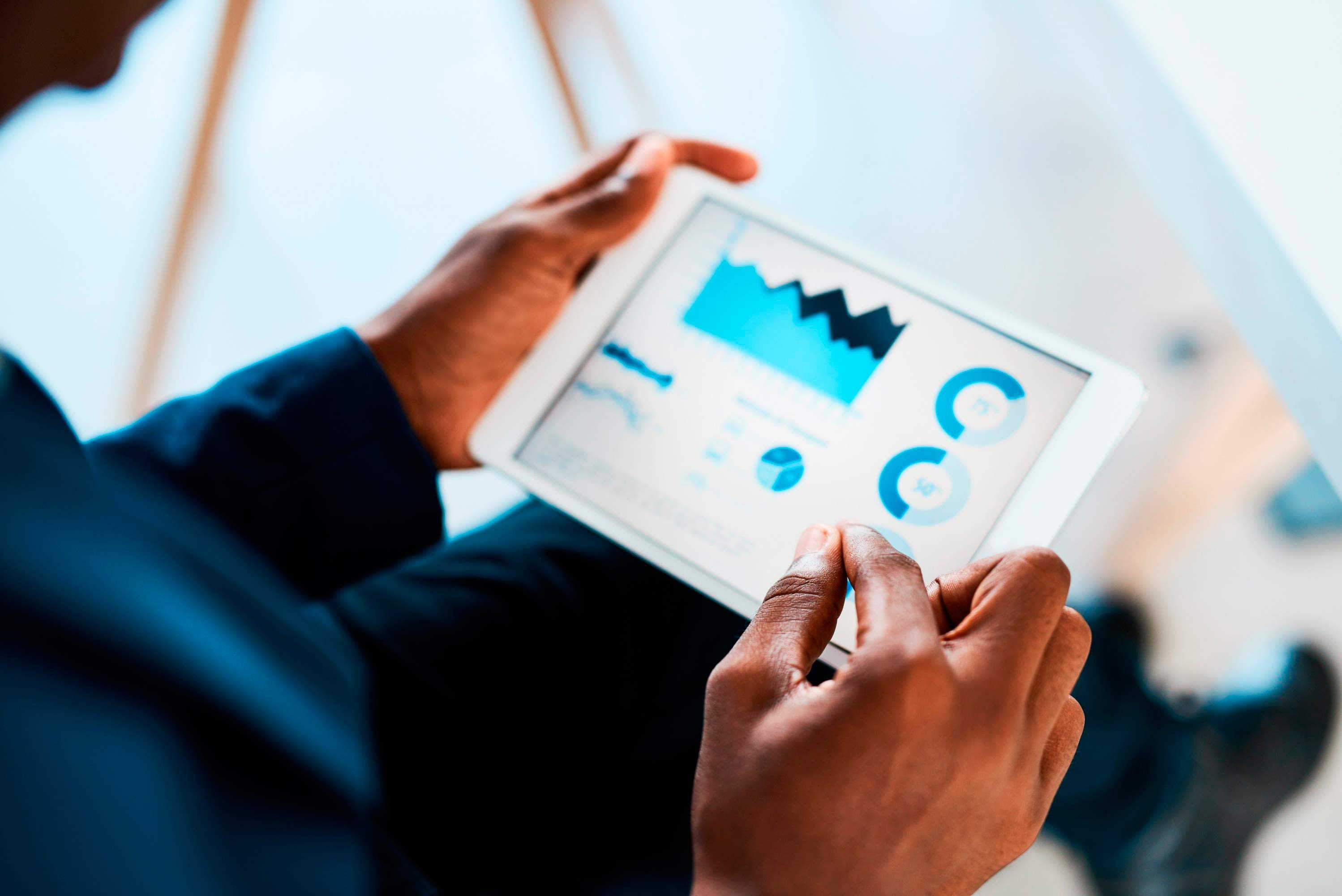Entenda o que é data driven business e porque sua empresa precisa adotá-la 9