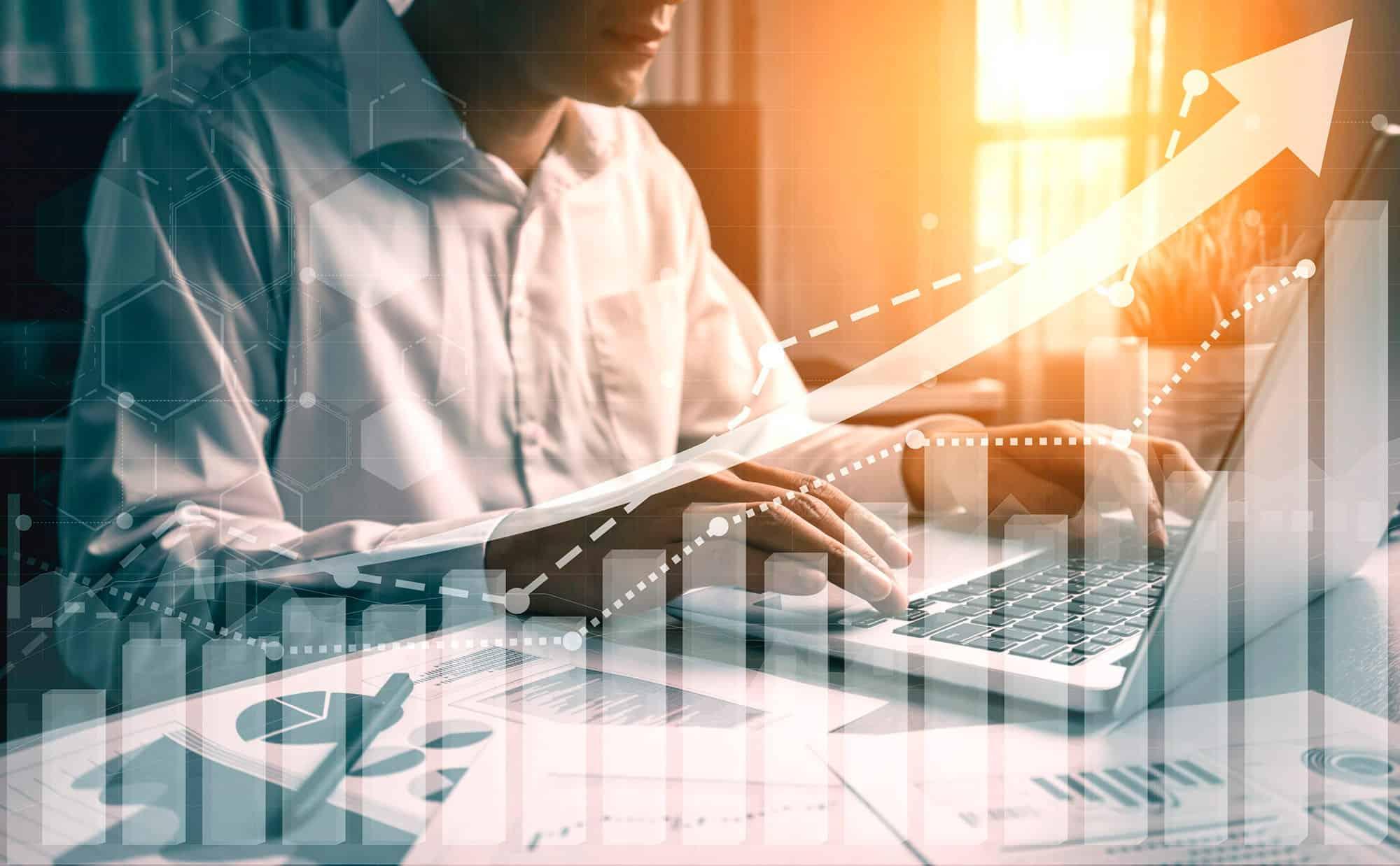 Saiba como gerar vantagem competitiva com o uso de dados 1