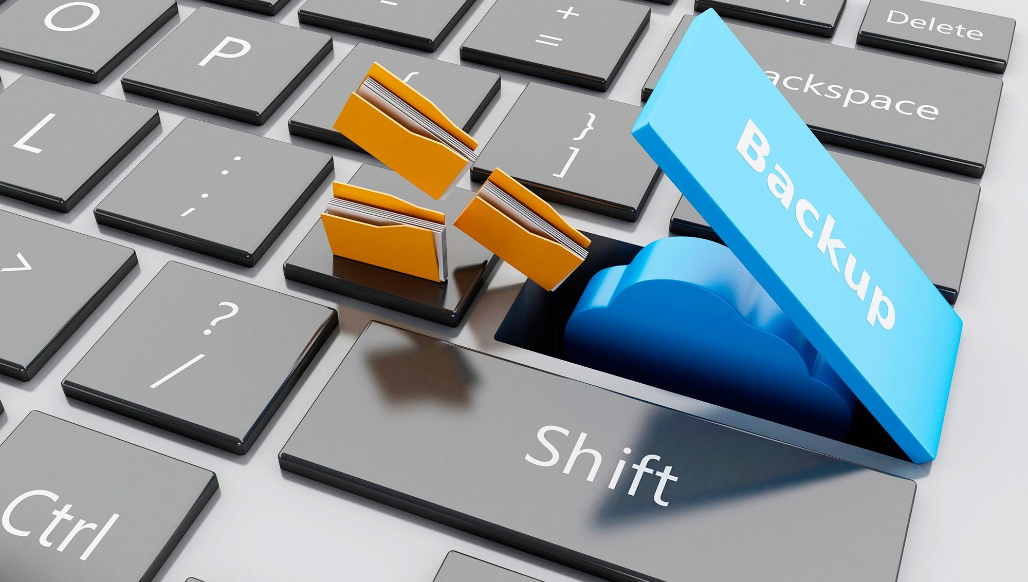 4 boas práticas para o armazenamento de dados da empresa 8