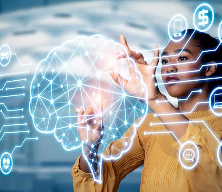 Inteligência artificial nas empresas: descubra como pode ser usada 1