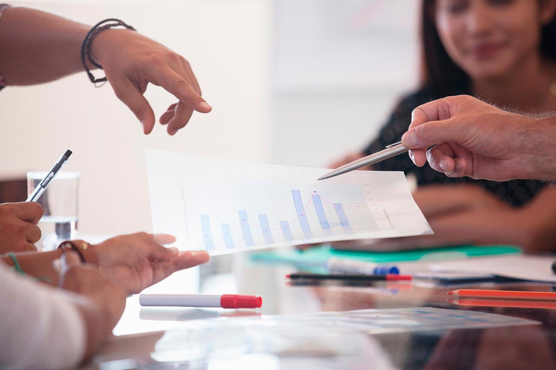 Como definir metas e indicadores para a empresa? Saiba aqui 9