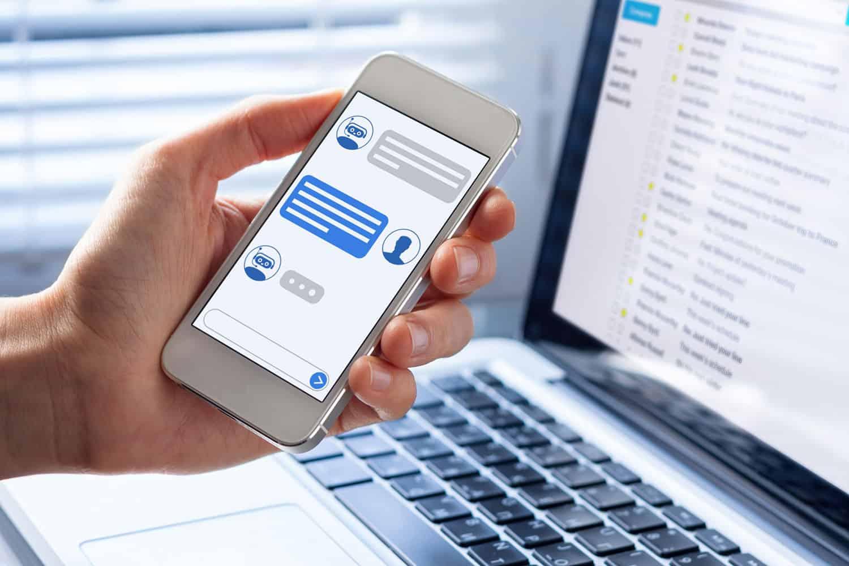 Entenda quais são as principais vantagens do chatbot! 5